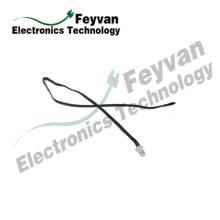 Plastic Injection Epoxy Resin Coated NTC Sensor