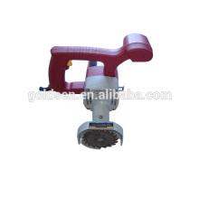 85mm 700w Power Holz Schneiden Circular Toe Kick Saw Electric Flooring Cutter