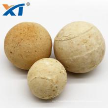 High Temperature Refractory Ceramic Ball Alumina Ceramic balls