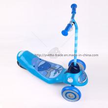 Scooter elétrico com função de segurança (YVS-L003)
