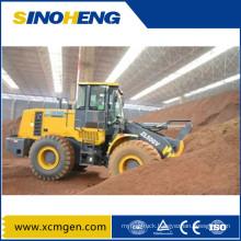 5 Ton Shovel Loader China Top Brand XCMG Zl50gv