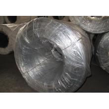 Fil de noyau en acier galvanisé creux chaud pour ACSR, Guy Wire