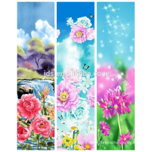 2015 top selling products:T/C,pigment printing,polyester/cotton fabric