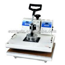 5 in 1,8 in 1 Sulature Hitze Pressmaschine