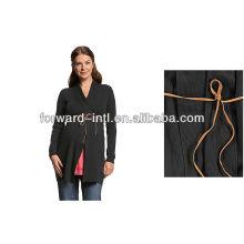 Damen-Kaschmirpullover, Kaschmir-Strickwaren, Kaschmir-Strickjacke
