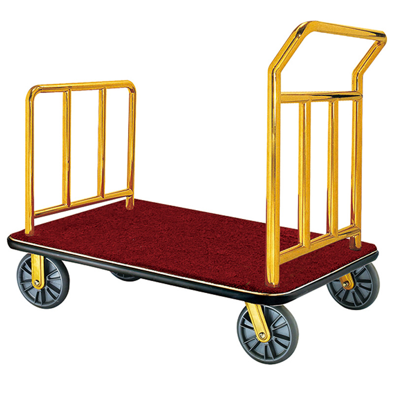 luggage barrow