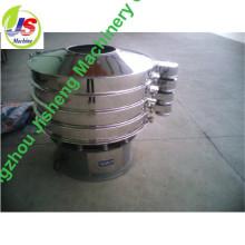 Série LZS 2-500 malha em pó máquina de peneiração