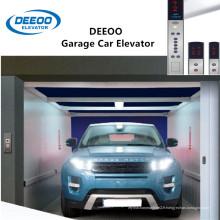 Deeoo Auto Underground Garage Parking Mini Ascenseur