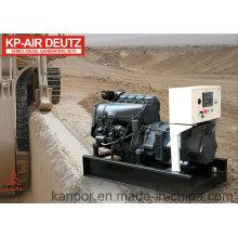 Deutz Powerful Generator! Deutz Compressed Air Cool Electric Generator 50kVA