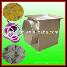 Best selling automatic ginger slicing machine