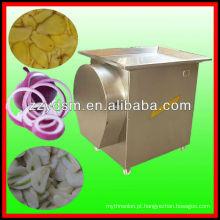 Melhor máquina automática de vendas de alho slicer