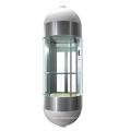 Sightseeing Elevators Capsule Lifts Observation Elevator