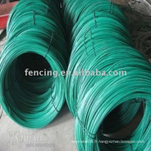 fil enduit de pvc (usine) produits