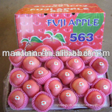 Frischer Fuji-Apfel
