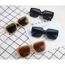 модные мужские женские солнцезащитные очки нестандартные оттенки винтажные оптовые солнцезащитные очки в уличном стиле металлические солнцезащитные очки