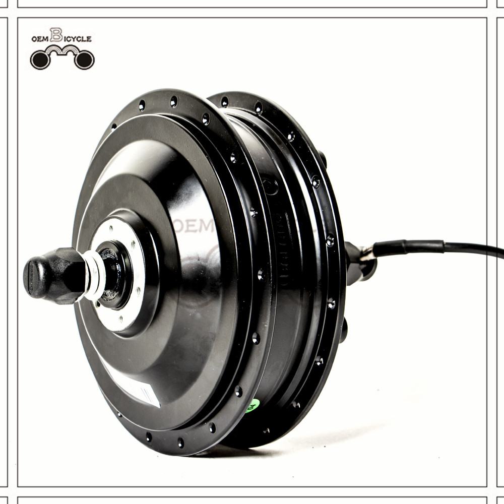 المنقولة EM23-BPM-48-RE BIKE MOTOR