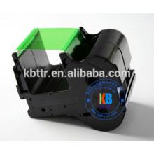 Ruban vert 60mm * 130m PP-RC3GRF pour imprimante PP-1080RE