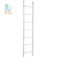 Aluminium Trade Master EN131 2 & 3 Section Extension Ladders FREE STABILISER BAR
