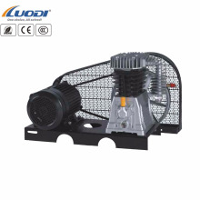 Two pistion panel air compressor(3KW 3Phase)