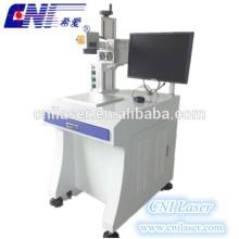 Machine de marquage laser IR pour le marquage plastique
