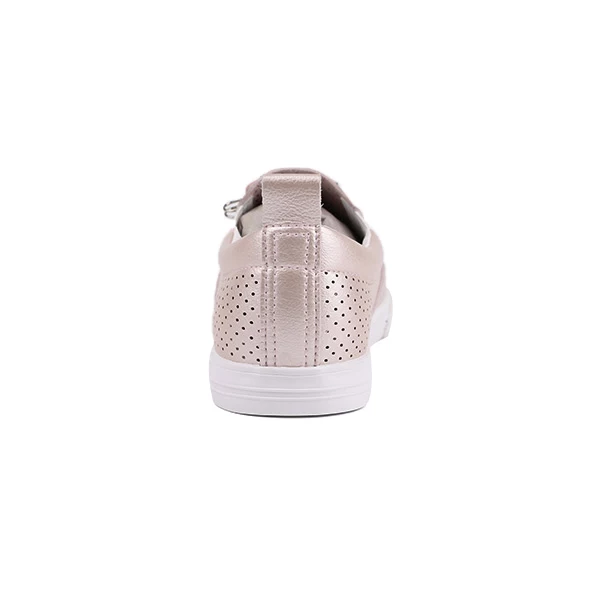 white lining design shoes