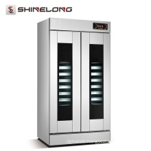Best Quality Baking Equipment for Bakery Cake Shop Bread Proofers and Ovens for Sale