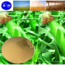 Chelate do ácido aminado da fonte da planta do adubo de minerais do quelato do ácido aminado do zinco