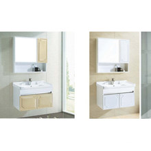 Mirror Cabinet Bathroom Cabinet (DAS2019)