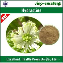Extrait d'Hydrastis Canadensis / extrait de graine de sceau d'or