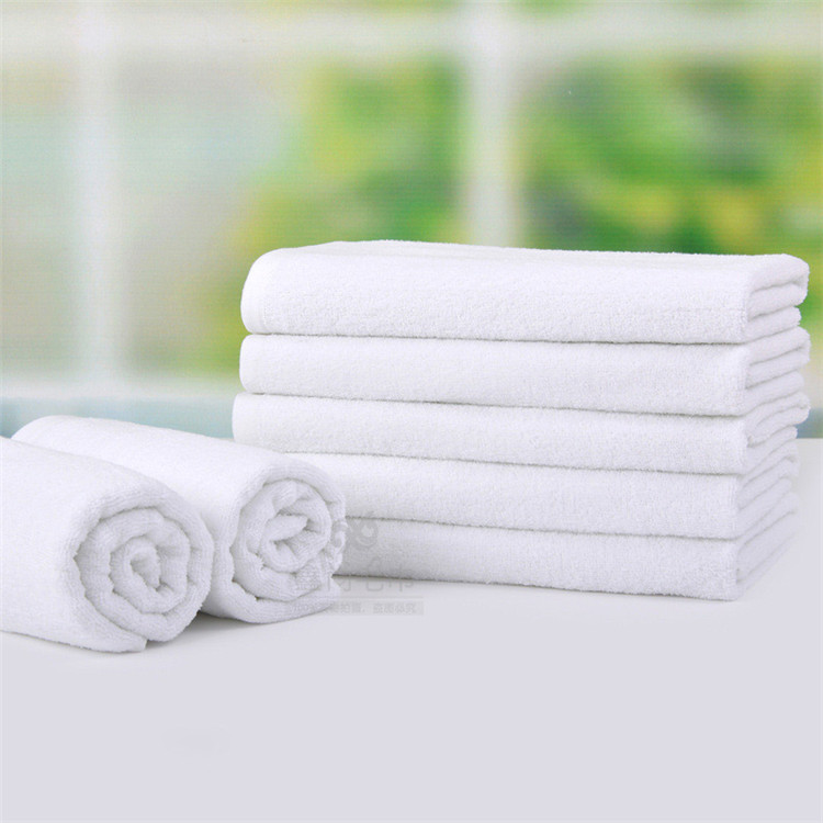 Star Hotel Cotton Towel Set