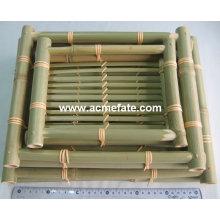 Productos de bambú