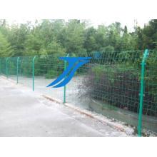Zaun der hohen Qualität (geschweißte Masche) Qualität