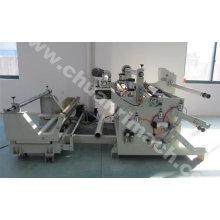 Автоматическое Обнаружение, Гидровлическим Управлением Выпрямления, Meetering Разрезая Машина