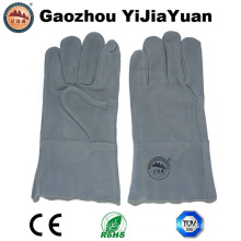 Leather Safety Protective Safety Welders Glove for Welding