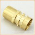 stainless steel/brass/aluminum turning parts cnc machining brass