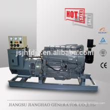 80kw 100kva deutz diesel generator for sale