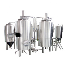 100l micro brewery turnkey beer brewing system micro brasserie a vendre