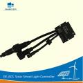 DELIGHT DE-ACS MC4 Connector 12V/24V Solar Charge Controller