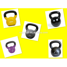 Heiße Verkäufe: füllbare Kettlebell
