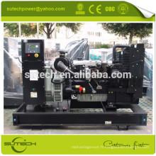 Générateur diesel de haute qualité 1006TG2A 100kva Lovol chinois de qualité fiable