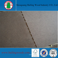 3.2mm High Density Hardboard with Low Price