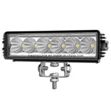 Puissance élevée LED travail léger haute Lumen LED Light Bar au volant