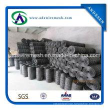 Full Black Silt Fence (High UV Protection)