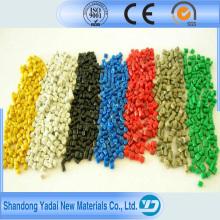 Grânulos Recicados LDPE Virgin / Recylcle Grade LDPE / HDPE para Tubo