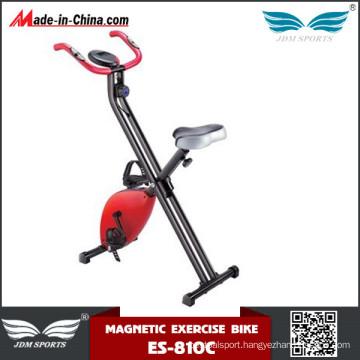 Fitness Gym Equipment Folding Exercise Bike