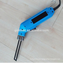 "100mm 4"" 110W Professional Handheld Hot Wire Cutting Knife Tool EPS EVA Hand Cutter Portable Electric Foam Cutter GW8109"