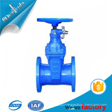 Flange Carbon Steel or SS Flexible Wedge Cast Gate Valve