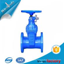 Handwheel Flange Stainless Steel SS 4 Inch Water Gate Valve