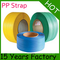 Hot Sale Plastic Recycle PP Strapping