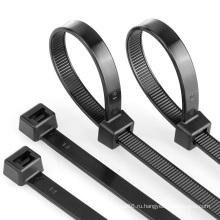 Самоблокирующиеся нейлоновые кабельные стяжки высшего качества Пластиковые формы для литья под давлением